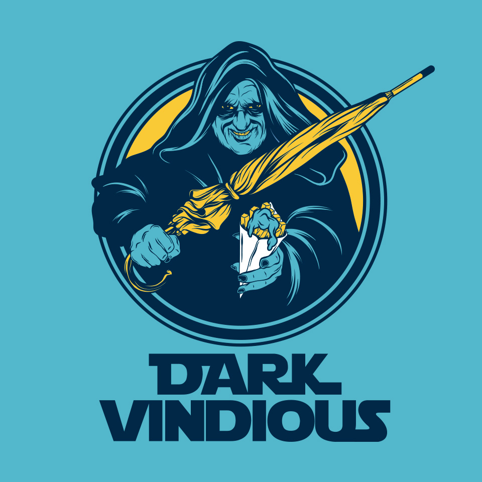 Dark Vindious