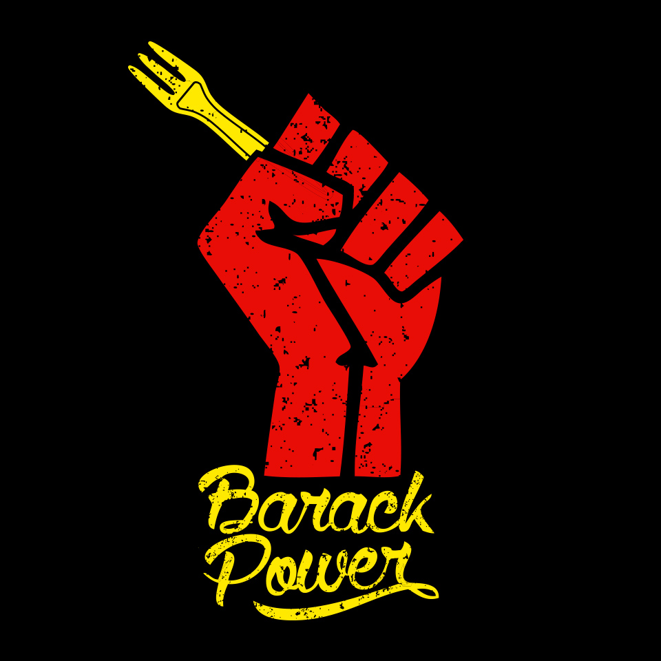 Barack Power
