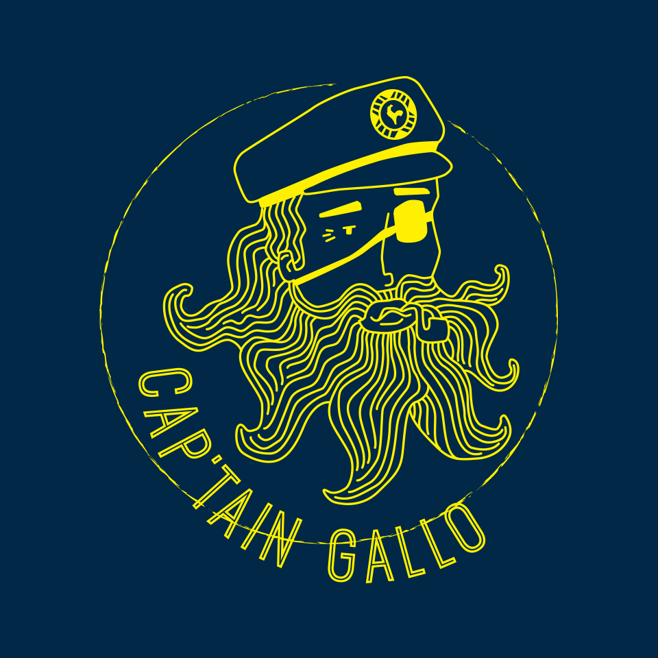 Cap'tain Gallo