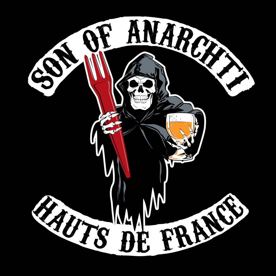 Son of Anarchti HDF