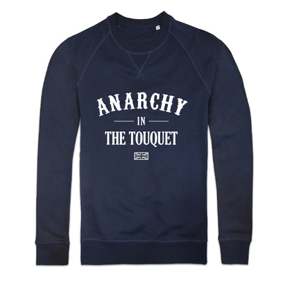 ANARCHY IN THE TOUQUET