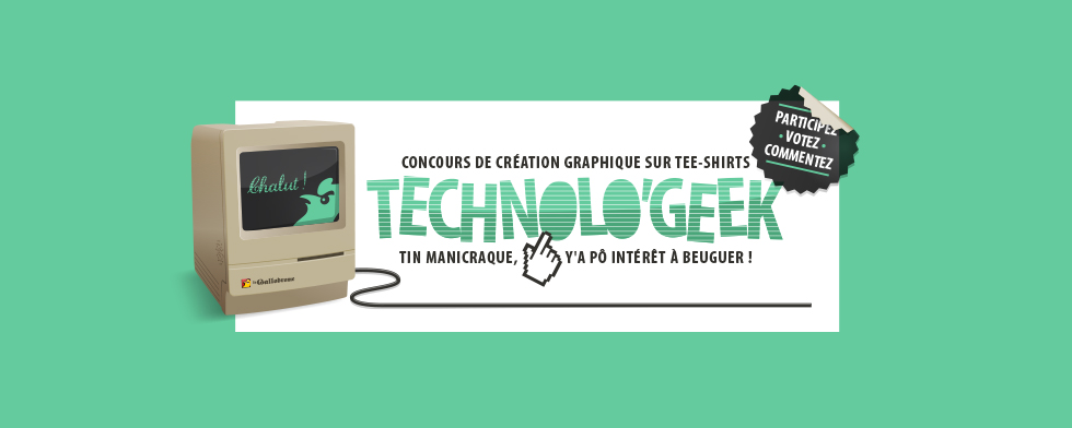 Technolo'geek