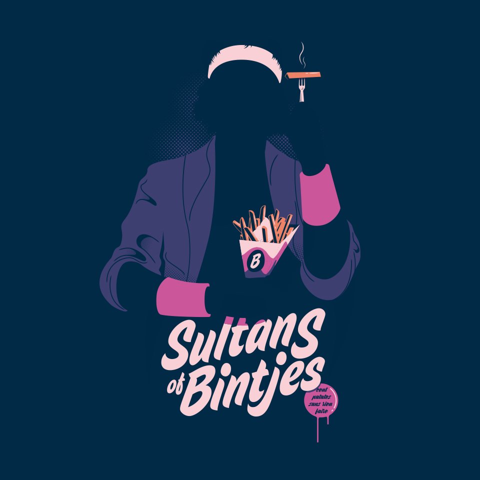 Sultans of Bintjes