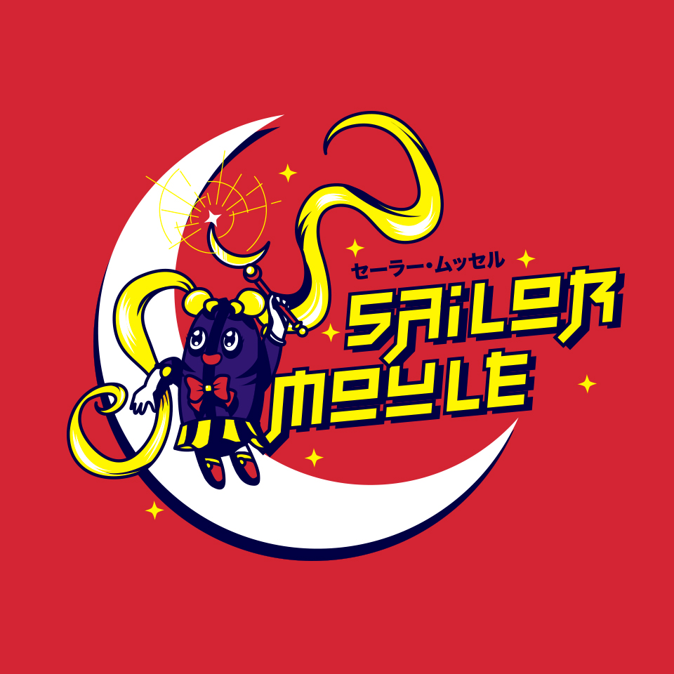 Sailor Moule