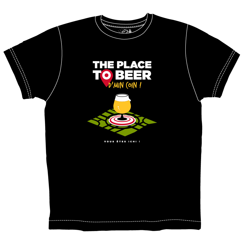 The Place to Beer