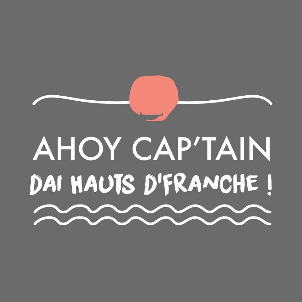 Ahoy Captain