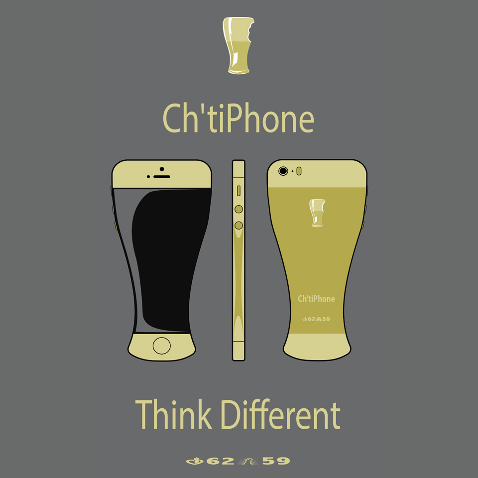 Ch'tiPhone