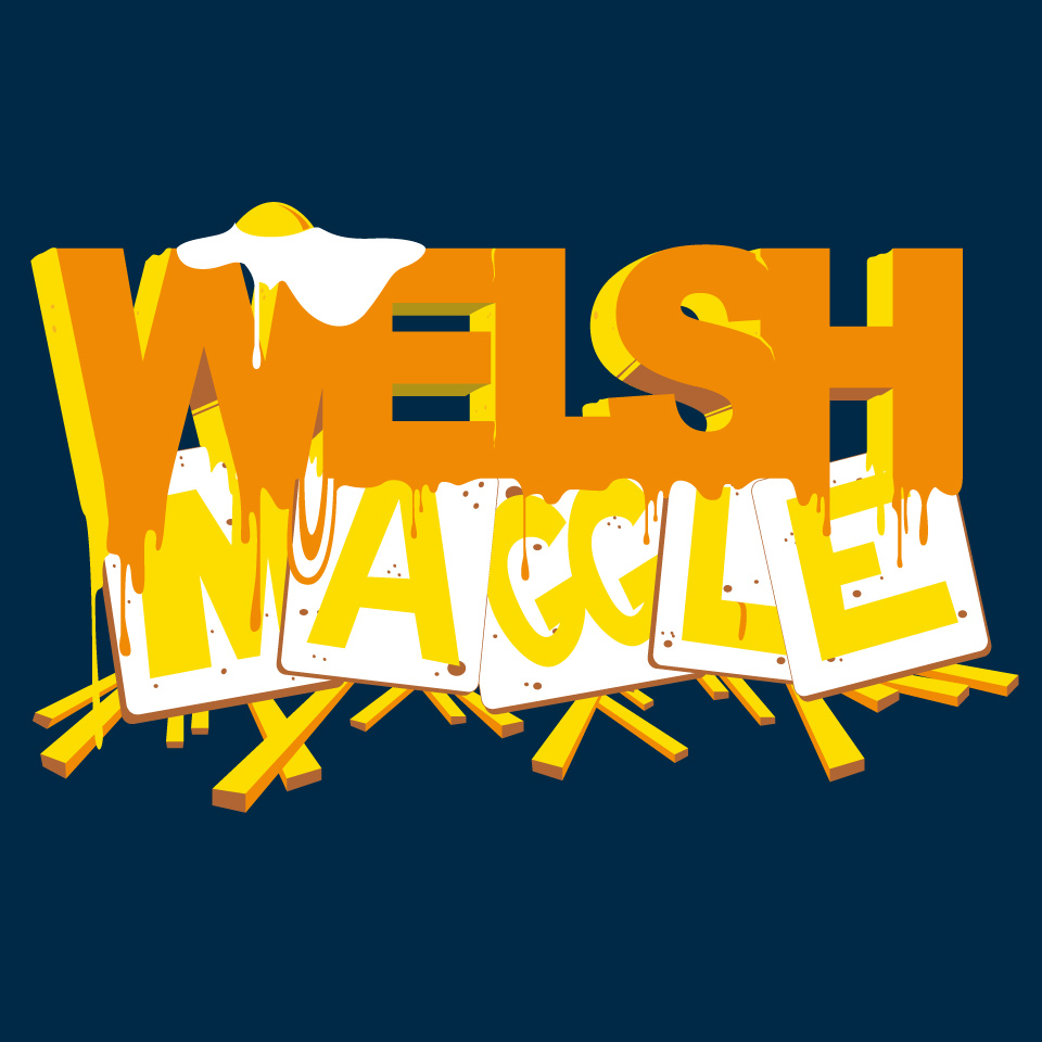 Welsh Maggle!