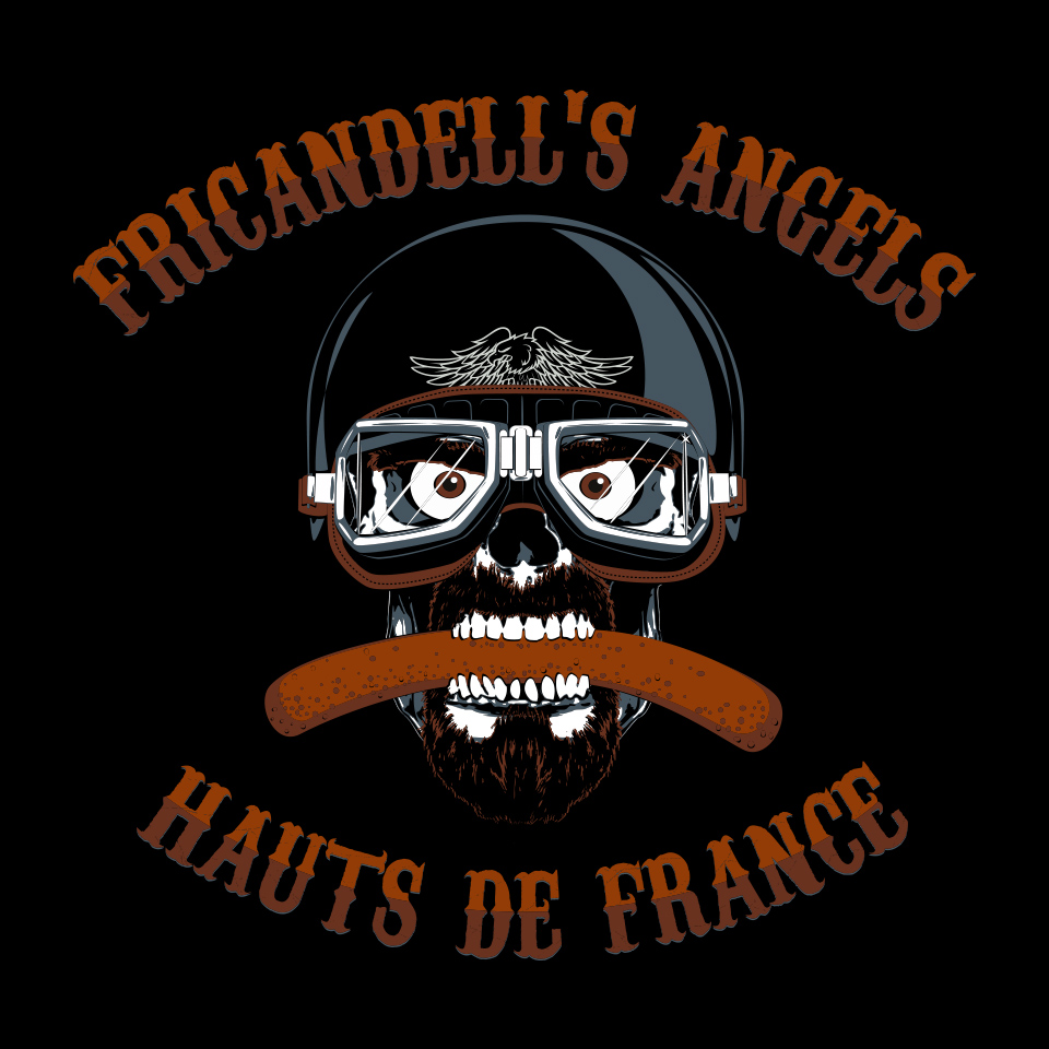 Fricandell's Angels HDF