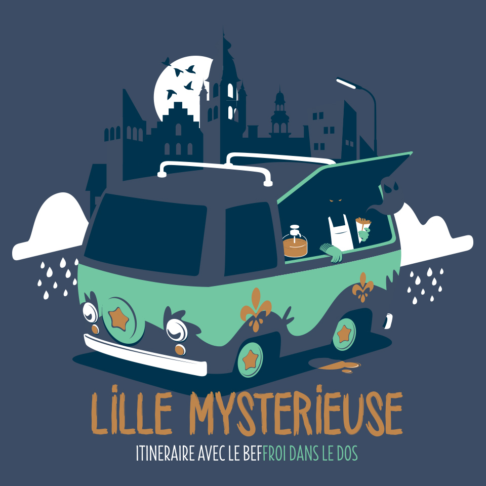 Lille mysterieuse