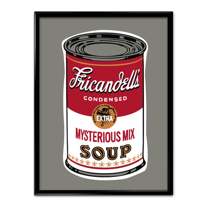 FRICANDELL'S SOUP
