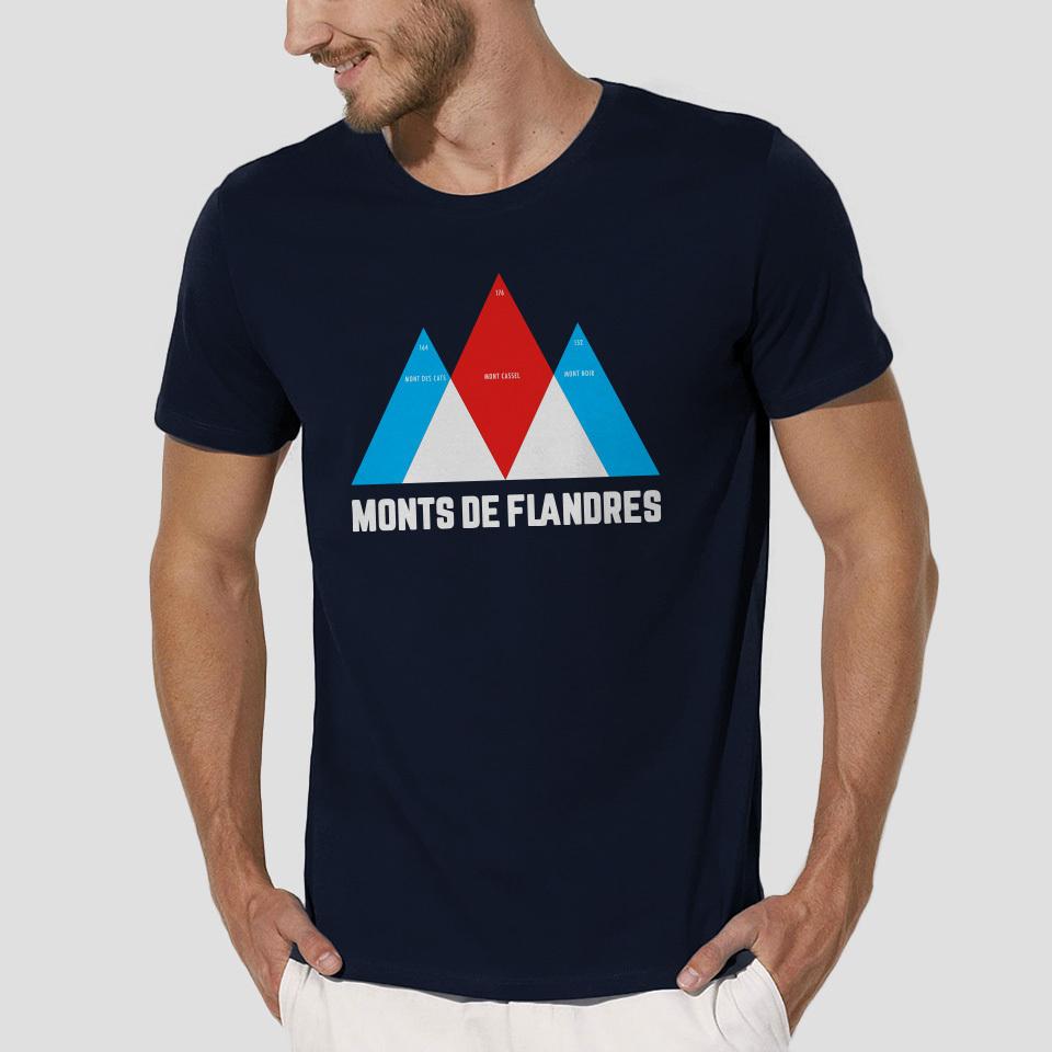 4897cb946254b Le Gallodrome   Vente de T-Shirts aux couleurs du Nord